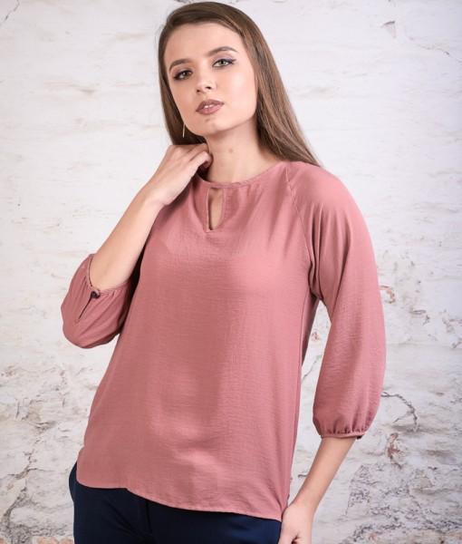 Bluza-Dama-Casual-Rose (3)