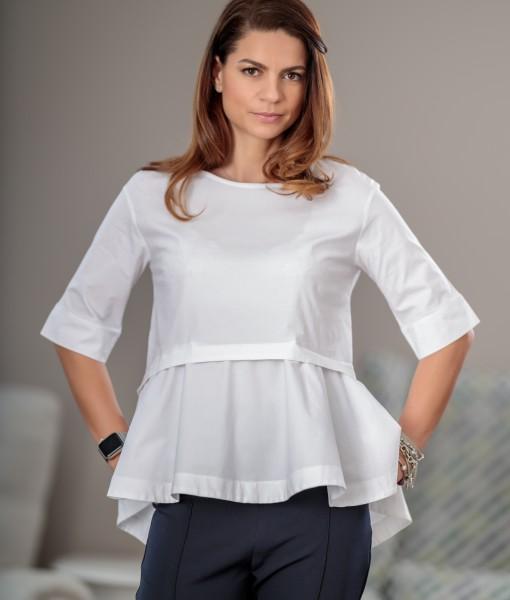 Bluza-Dama-Volanase