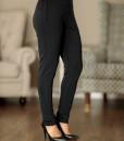 Pantalon-Dama-Negru-Lycra (4)