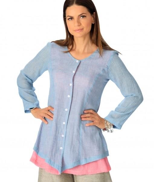 Bluza Emilia fata