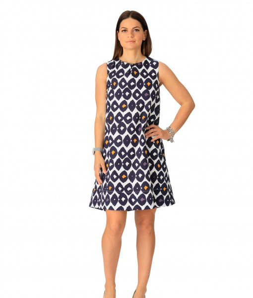 Rochie Pacific