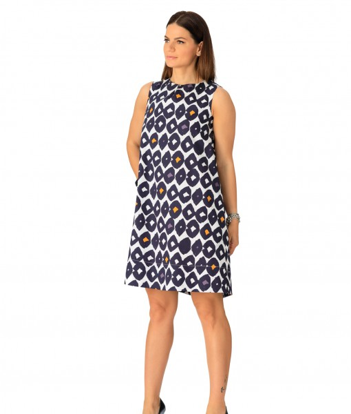 Rochie Pacific lat