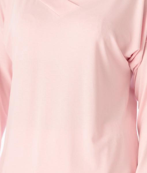 Bluza Almina detaliu