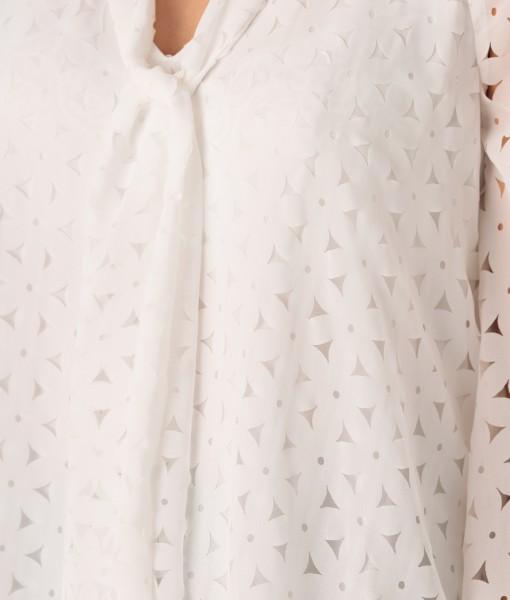 Bluza Evia detaliu