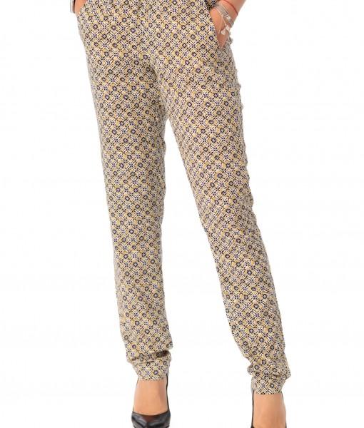 Pantalon Iza fata