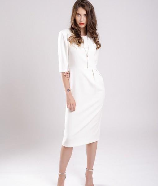 da1bb1005ae0c850b535e0ba533a5fc9.rochie-conica-white-dress1