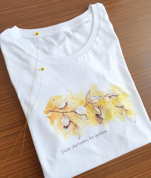 tricou-golden-leaves