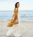 Kimono De Vara Din Matase Komoda