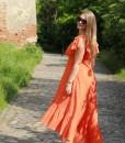doua-rochii-suprapuse-asimetrice-din-panza-topita-portocalie (7)
