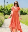 doua-rochii-suprapuse-asimetrice-din-panza-topita-portocalie (8)