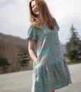 rochie-lejera-cu-maneca-scurta-bleu-cu-imprimeu (6)
