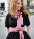 rochie-neagra-midi-din-vascoza-plina (9)