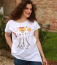 tricou-alb-despicat-pe-lateral-imprimeu-elefant (4)