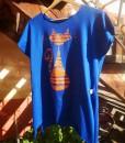 tricou-albastru-electric-despicat-pe-lateral-cu-pisica-etnica- (1)