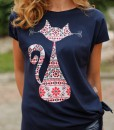 tricou-despicat-pe-lateralcu-pisica-romaneasca (2)