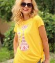 tricou-galben-despicat-pe-lateralcu-pisica-romaneasca (3)