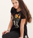 tricou-negru-despicat-pe-lateral-imprimeu-elefant (2)