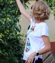 tricou-alb-din-bumbac-cu-pisica-aplicata (4)