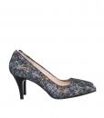 Pantofi Dama Cu Toc Comod Diane Marie