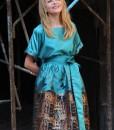 rochie-de-ocazie-din-material-satinat-imprimat-predominant-turcoaz (3)