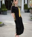 rochie-lungabalon-din-vascoza-plina-neagra (5)