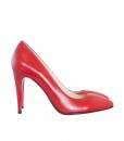 Pantofi Dama Varf Ascutit Toc Subtire Diane Marie