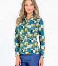 Bluza Multicolor Maneci Lungi (1)