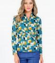 Bluza Multicolor Maneci Lungi (4)