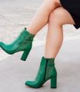 botine-dama-din-piele-naturala-verde-bessy-18274-4