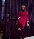 Palton Dama Casual Komoda (1)