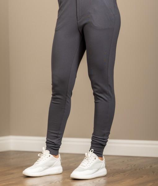 pantaloni dama conici lateral1